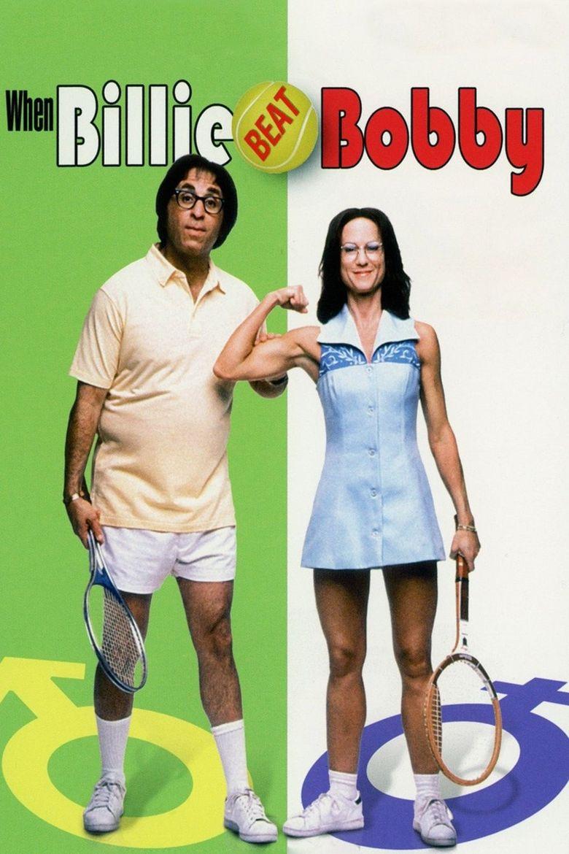 When Billie Beat Bobby Poster