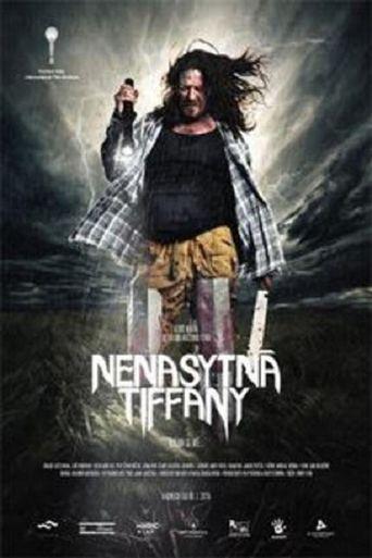 The Greedy Tiffany Poster