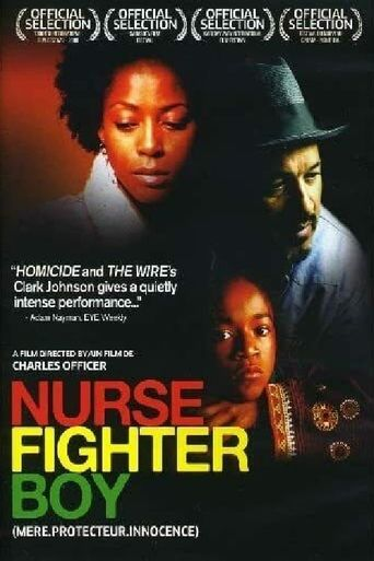 Watch Nurse.Fighter.Boy