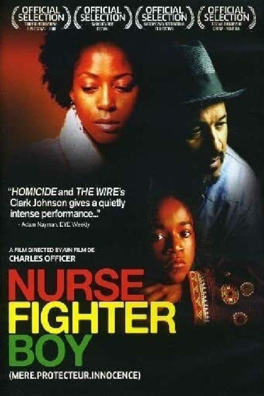 Nurse.Fighter.Boy Poster