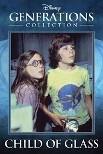 Child of Glass Poster