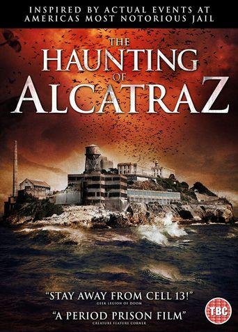 The Haunting of Alcatraz Poster