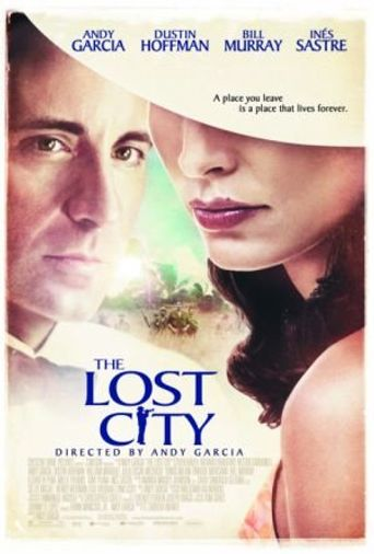 Watch The Lost City