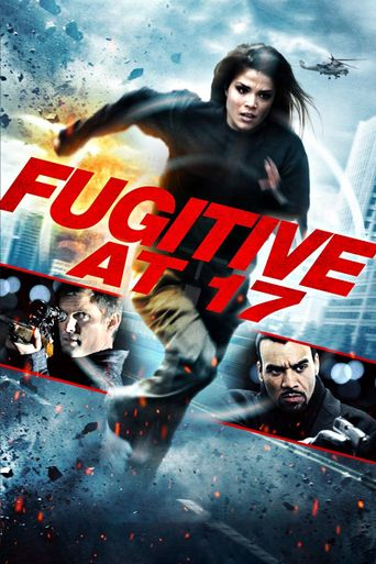 Fugitive at 17 Poster
