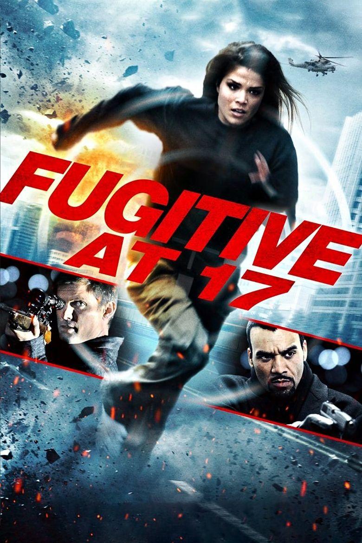 Fugitive at 17 Poster