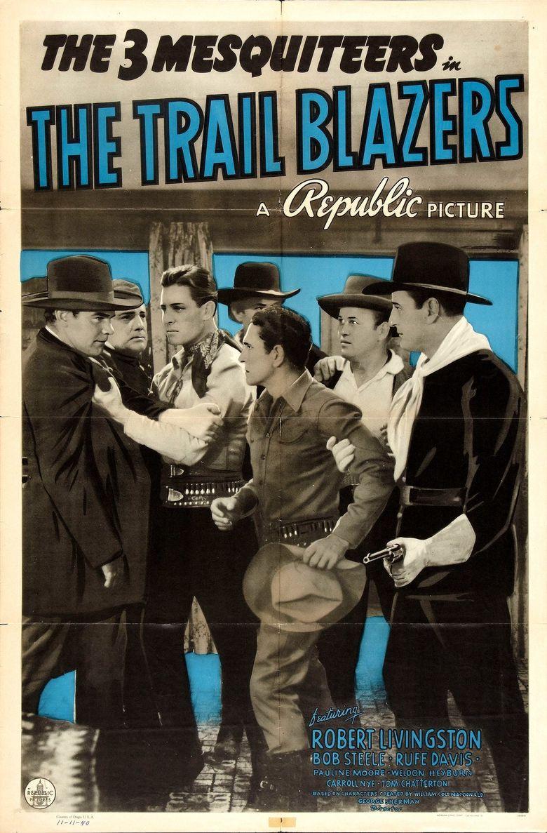 Watch The Trail Blazers