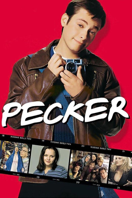 Pecker Poster