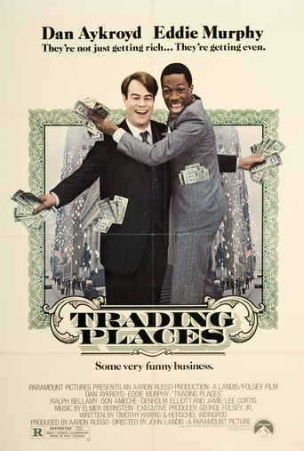 Watch Trading Places