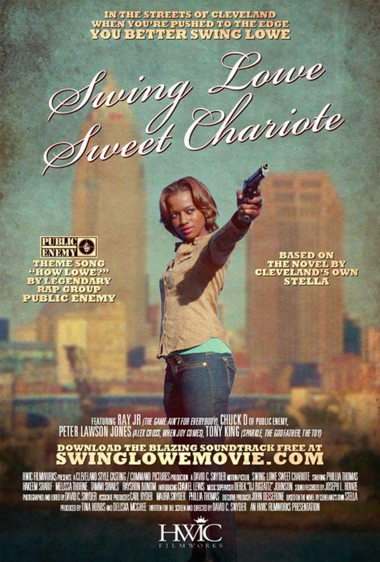 Swing Lowe Sweet Chariote Poster