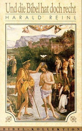 ...und die Bibel hat doch recht Poster