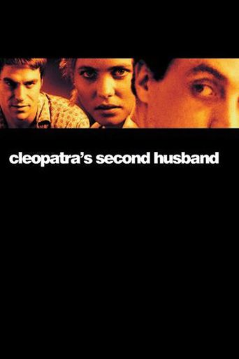 Cleopatra's Second Husband Poster