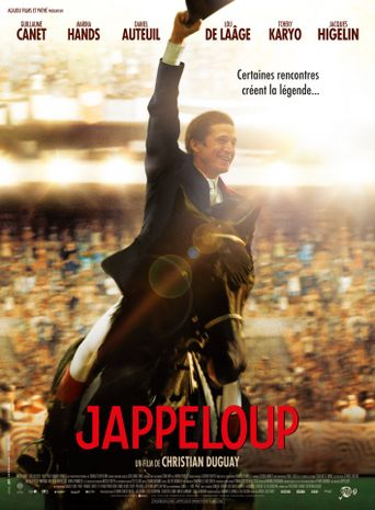 Watch Jappeloup