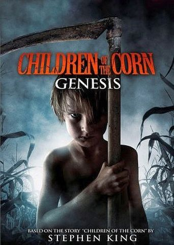 Children of the Corn: Genesis Poster