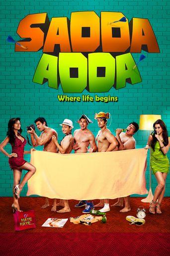 Sadda Adda Poster