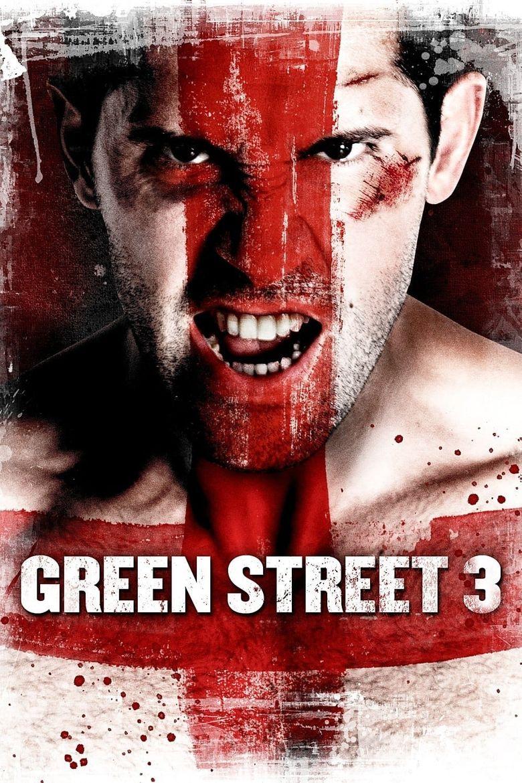 Green Street Hooligans: Underground Poster
