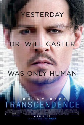 Watch Transcendence