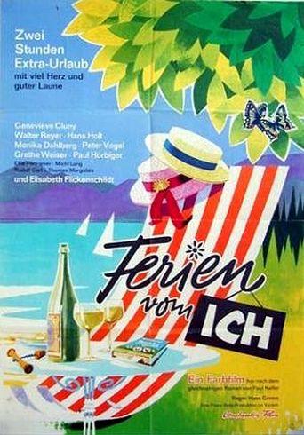Ferien vom Ich Poster