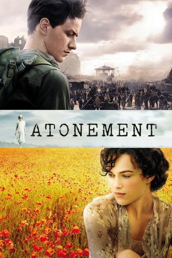 Watch Atonement