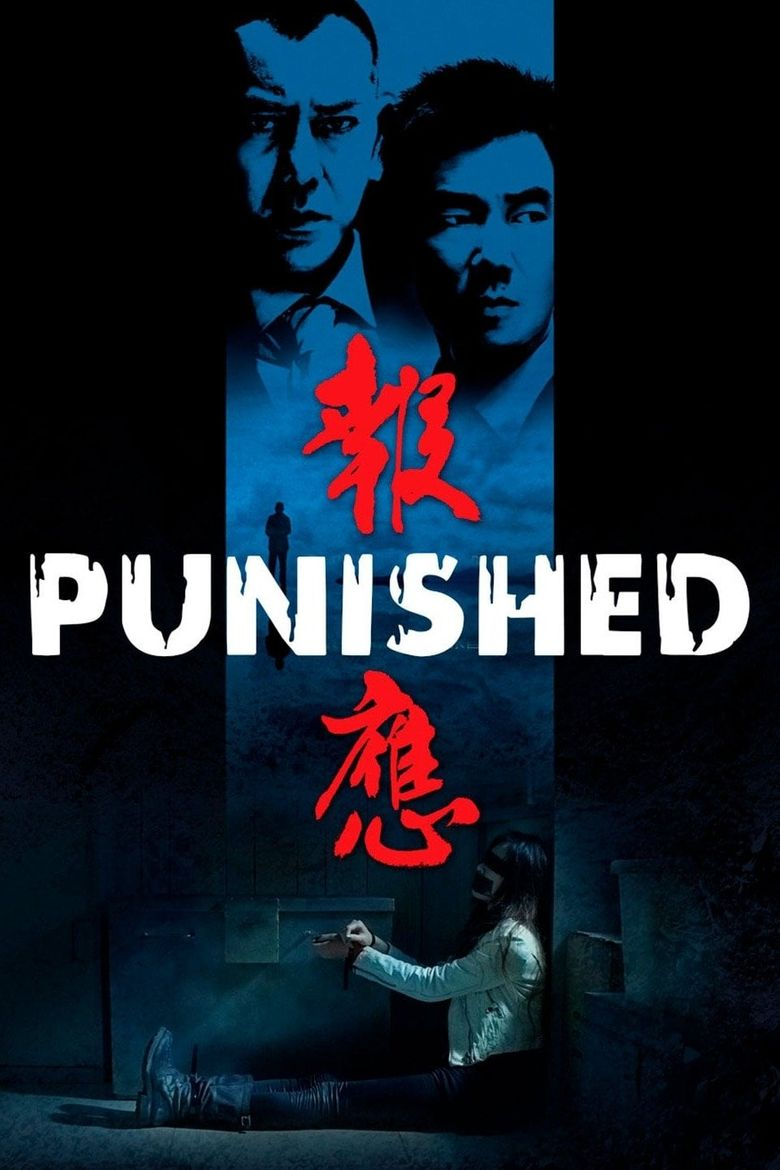 Punished Poster