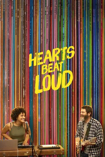 Watch Hearts Beat Loud