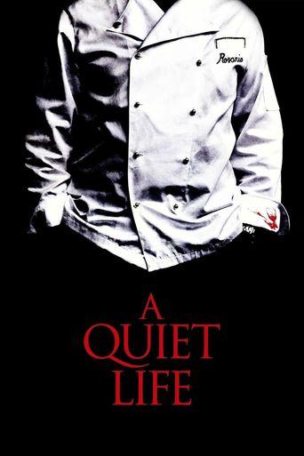 A Quiet Life Poster