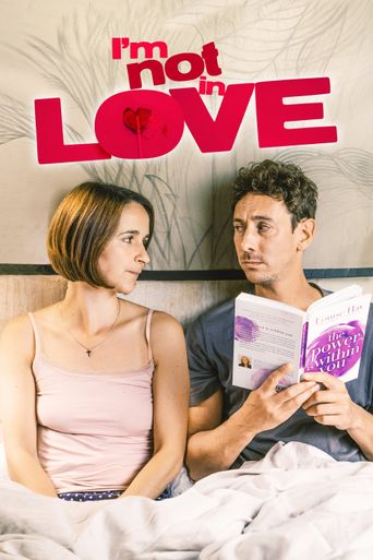 I'm Not in Love Poster