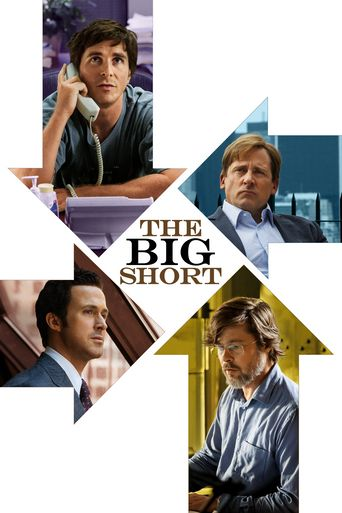 Watch The Big Short