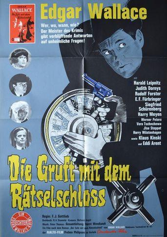 Curse of the Hidden Vault Poster