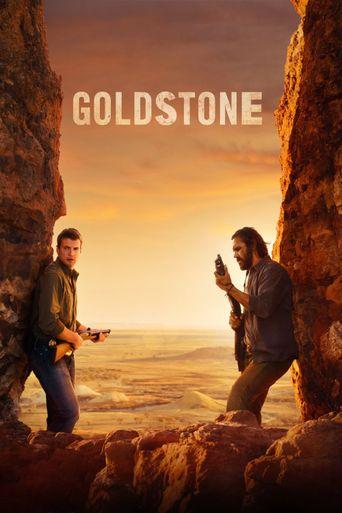 Goldstone Poster
