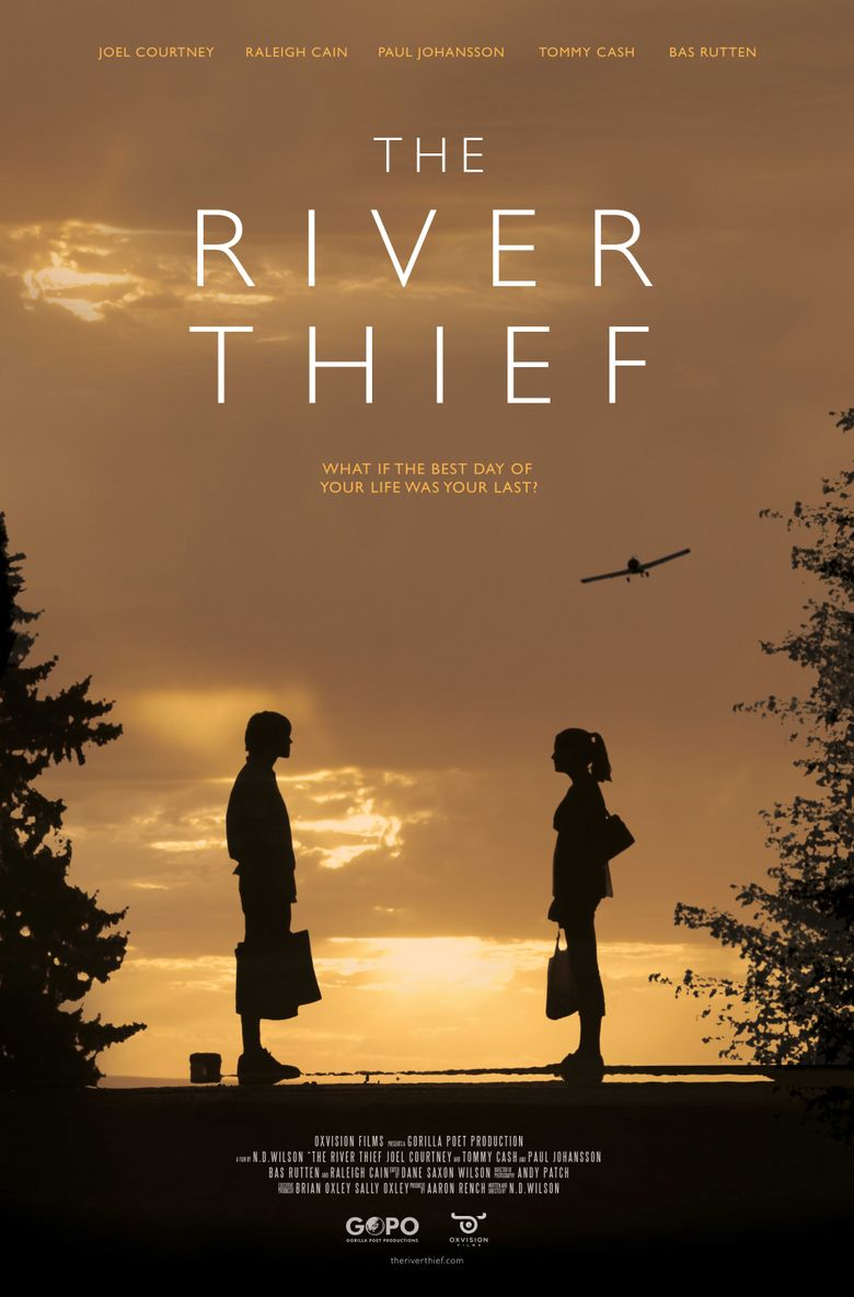Watch The River Thief