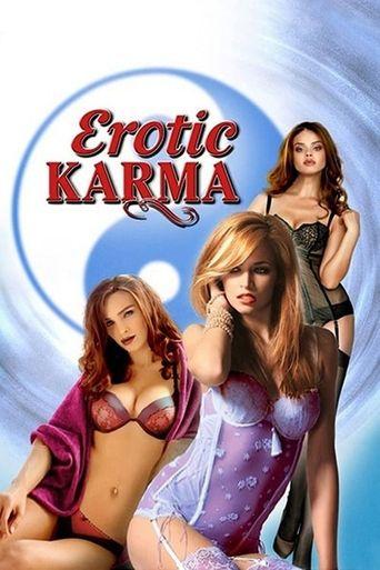 Erotic Karma Poster