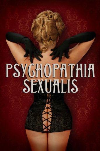 Psychopathia Sexualis Poster