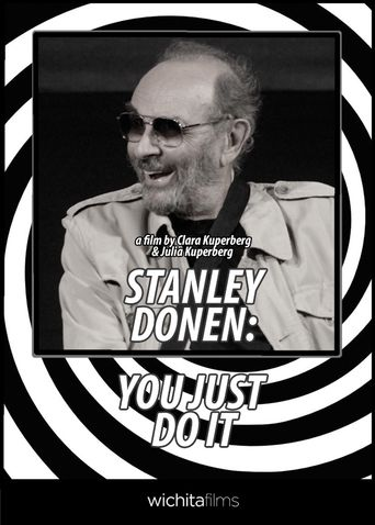 Stanley Donen: You Just Do It Poster
