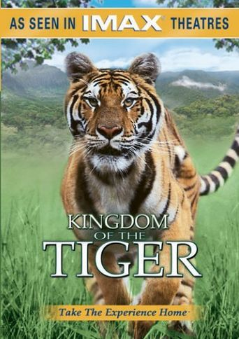 Watch India: Kingdom of the Tiger