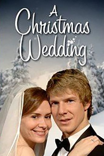 Watch A Christmas Wedding