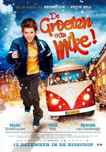 De Groeten van Mike! Poster
