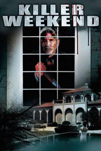 Killer Weekend Poster
