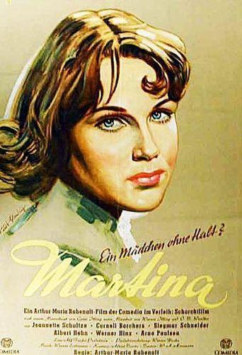 Martina Poster