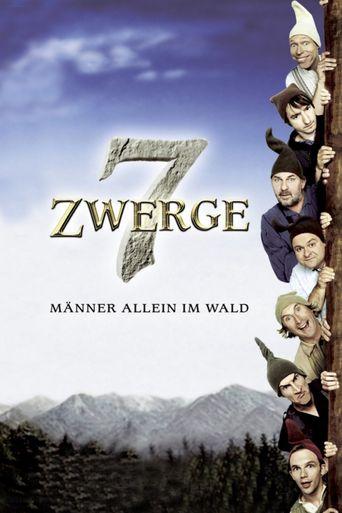 Seven Dwarfs Poster