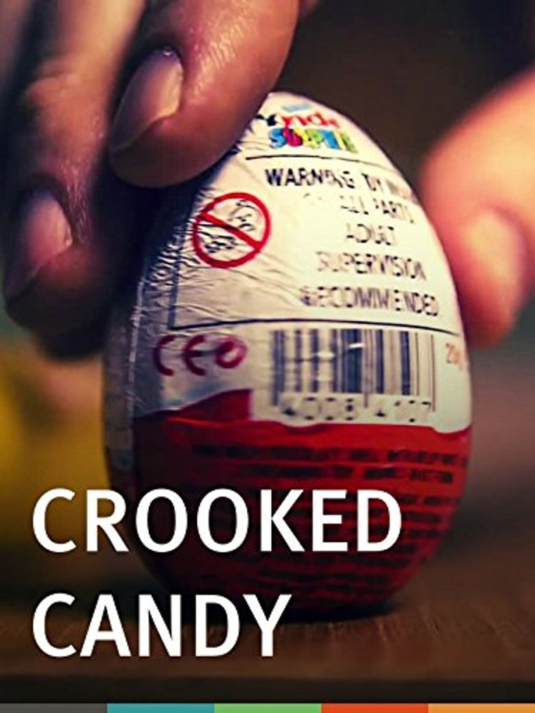 Crooked Candy Poster