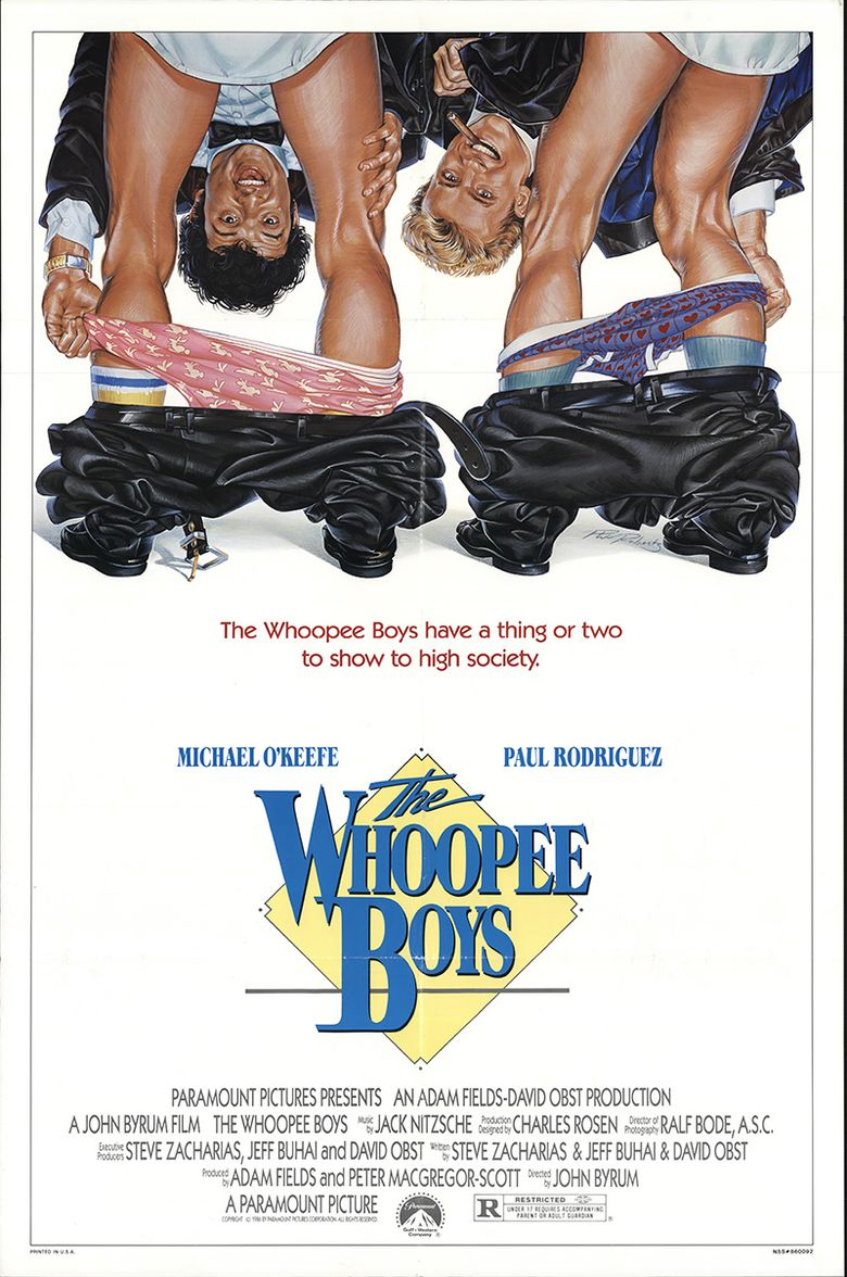 Watch The Whoopee Boys