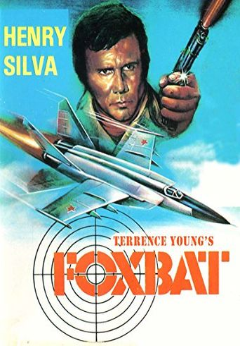 Foxbat Poster