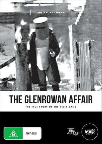 The Glenrowan Affair Poster