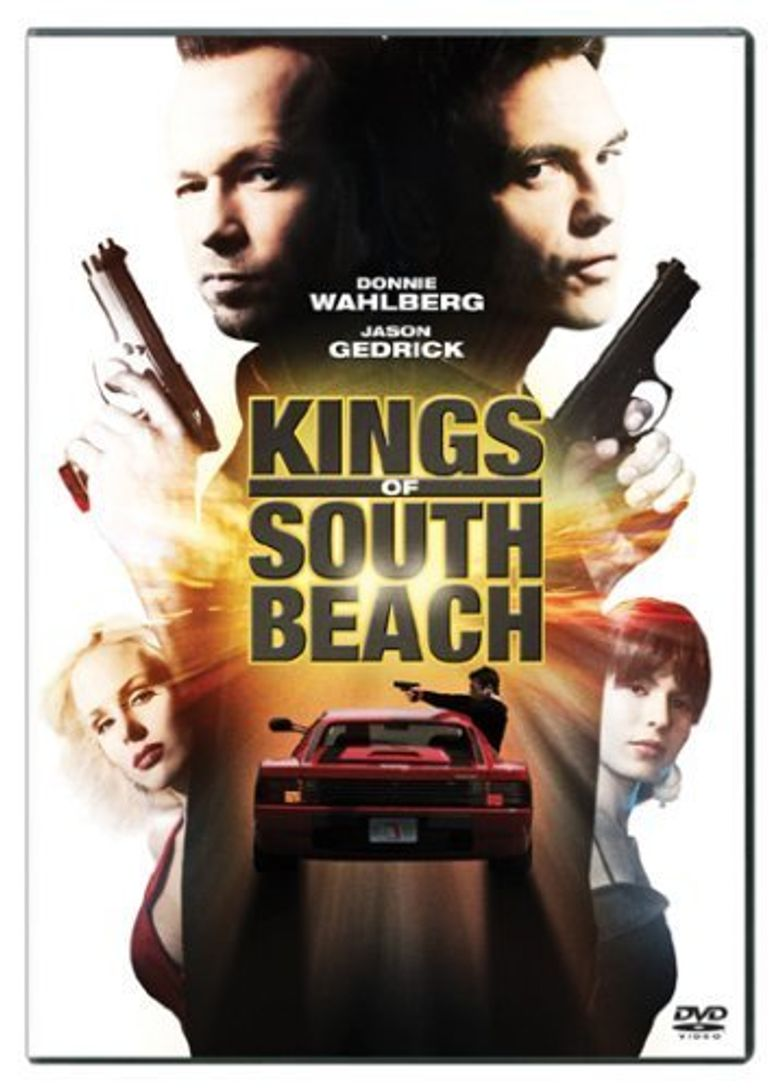 Kings of South Beach Poster