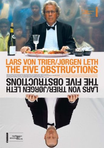 Watch The Five Obstructions