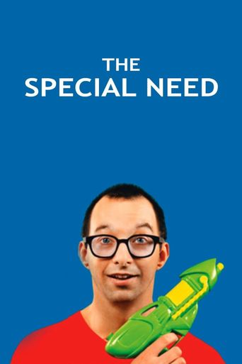 The Special Need Poster