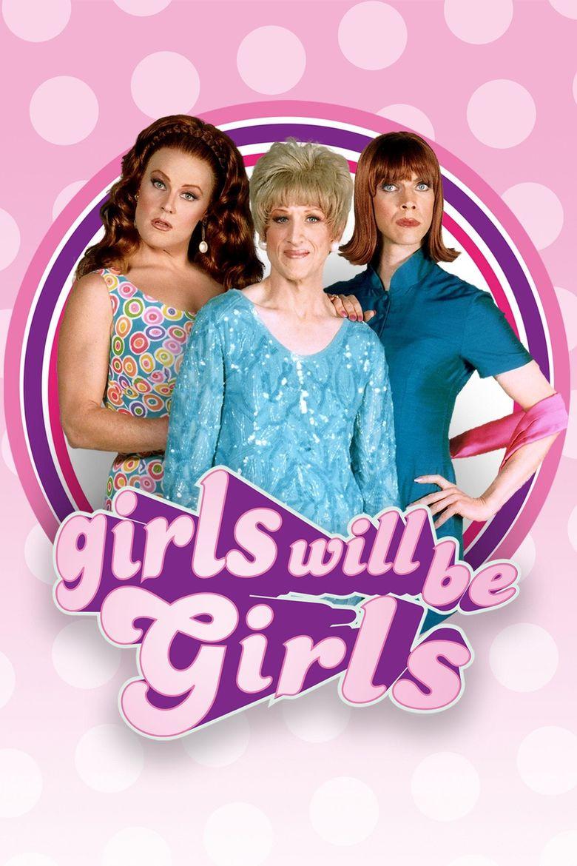 Watch Girls Will Be Girls