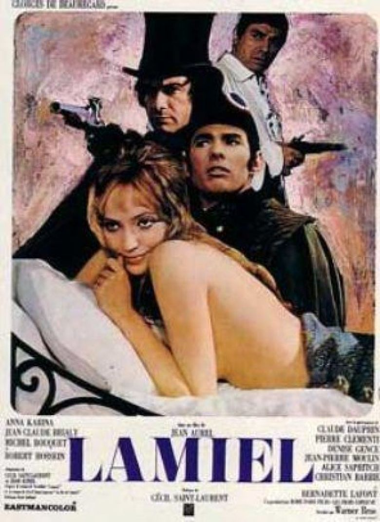 Lamiel Poster