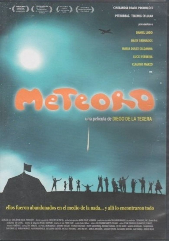Meteoro Poster