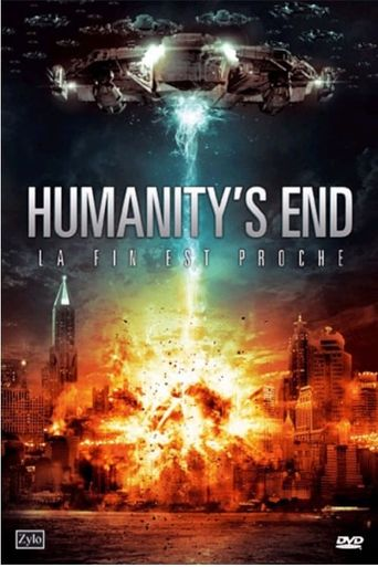 Humanity's End Poster
